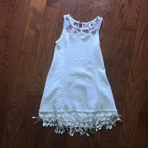Other - White summer dress